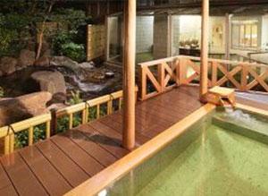 天然ヨード温泉